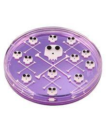 Mufubu Aquabatic Skulls - Purple
