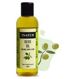 Inatur Olive Oil - 100 ml