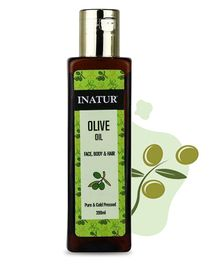 Inatur Olive Oil - 200 ml