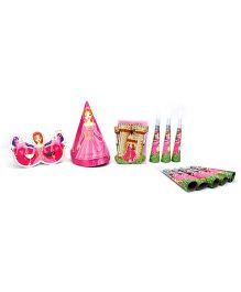 Themez Only Party Combo Set - Princess Theme