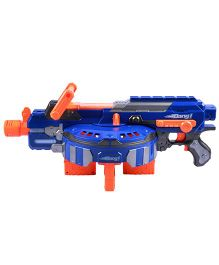 Mitashi Bang Hummingbird Toy Gun - Blue