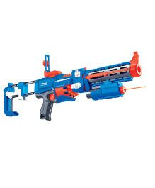 Mitashi Bang Turkey Toy Gun