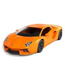 Airfix Lamborghini Aventador - Orange