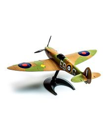 Airfix Spitfire Fighter Plane - Green