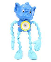 Little Tikes Action Flashlight Elephant Shape - Blue