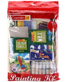 Camlin Painting Kit Set of 5