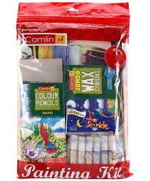 Camlin Painting Kit Set of 5