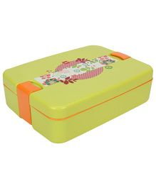 Cello Homeware Lunch Mate Box - Green