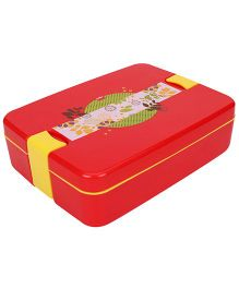 Cello Homeware Lunch Mate Box - Red