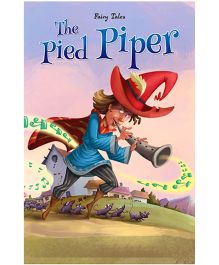 The Pied Piper Story Book - English