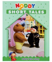 Noddy Tells A Story 12 Titles - English