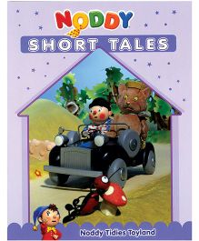 Noddy Tidies Toyland 12 Titles - English