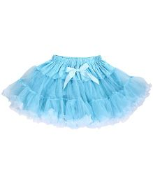 Wenchoice Trim Puffy Pettiskirt