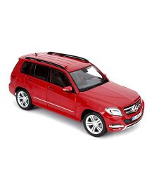 Maisto Mercedes Benz GLK Car - Red