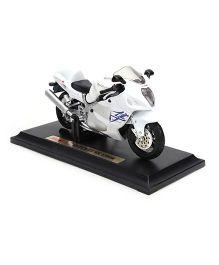 Maisto Diecast Motorcycle Suzuki GSX 1300R