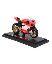 Maisto Diecast Motorcycle Ducati 1199