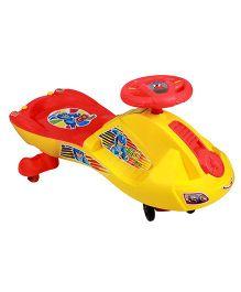 Playtool Fast N Furious Magic Swing Car (Colors May Vary)