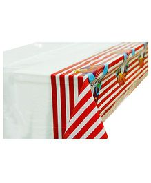 Partymanao Plastic Table Cover Pirate Theme