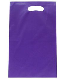 Partymanao Carry Bag - Purple