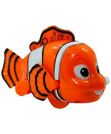 Partymanao Bath Toy Clown Fish - Orange