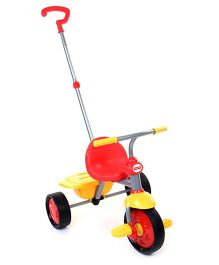 Fisher Price Tricycle Glee - Red
