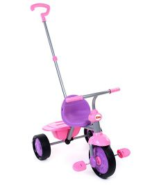 Fisher Price Tricycle Glee - Violet