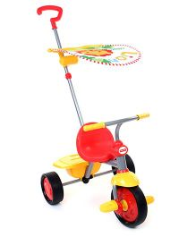 Fisher Price Tricycle Glee Plus - Red