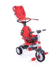 Fisher Price Tricycle Charisma Red - FP003
