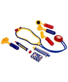 Simba - Plastic Doctor Play Set - Multicolor