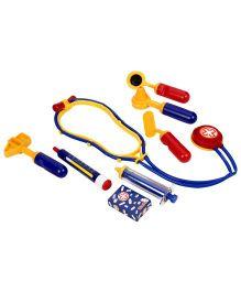 Simba - Plastic Doctor Play Set