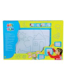 Simba Art & Fun Drawing Board