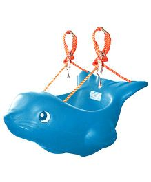 Step2 Four Seal Swing - Blue