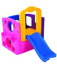Lerado Activity Climber - Multicolour