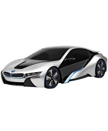Rastar BMW I8 Remote Controlled Car - Silver