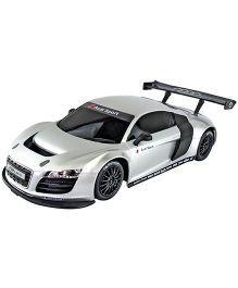 Rastar Audi R8 Remote Controlled Car - White