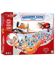 IMC Disney Planes Guessing Game