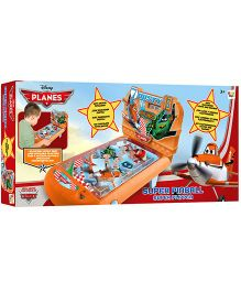 IMC Super Pinball Planes Game
