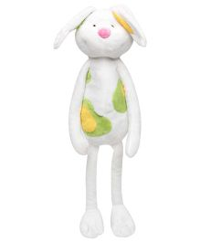 Play N Pets Bunny Soft Toy White - Height 36 cm