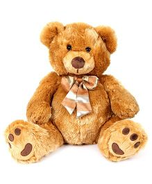 Play N Pets Teddy Bear Soft Toy Brown - Height 40 cm