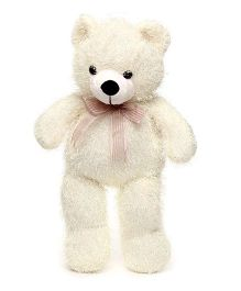 Play N Pets Teddy Bear Soft Toy Cream - Height 60 cm