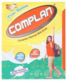 Complan Pista Badam Refill Pack - 400 gm
