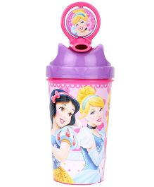 Disney Princess Sipper Tumbler - 450 ml