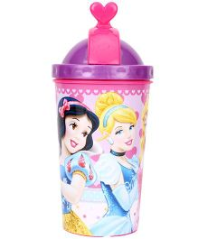 Disney Princess 3D Top Sipper - 450 ml