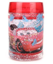 Disney Pixar Cars Double Walled Tumbler Red - 210 ml
