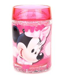Minnie Mouse Double Walled Tumbler Red - 210 ml