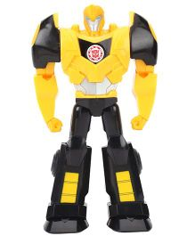 Transformers Robots in Disguise Titan Guardians Bumblebee Figure - Yellow