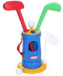 Little Tikes TotSports Grab 'n Go Golf Set - Multicolour
