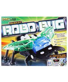Smart Lab You Build It Robo Bug