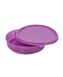 Tupperware Kids Divided Dish Lunch Box - 350 ml