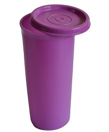 Tupperware Rainbow Tumbler Purple - 340 ml